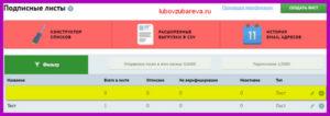 Как быстро перенести свою базу подписчиков на Rumailer Любовь Зубарева 2.jpg
